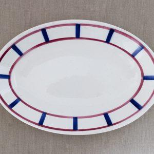 Digoinオーバル小皿